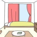 狭いお部屋を広く見せるコーデ術?!色・家具の選び方とレイアウトのコツ!