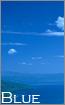 青色・藍色・水色系カーテン特集