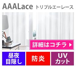 AAALace(トリプルエーレース)