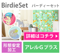 BirdieSet(バーディーセット)