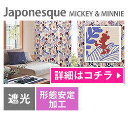 DISNEY JAPONESQUE(ディズニージャポネスク)