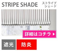 STRIPE Shade(ストライプシェード)