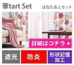 華tartSet(はなタルトセット)