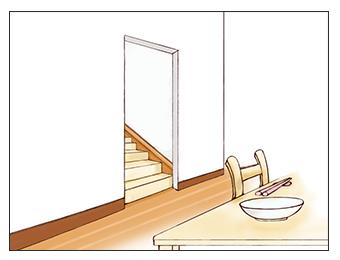 階段のイメージ